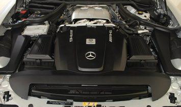 Mercedes-Benz AMG GT AMG GT S