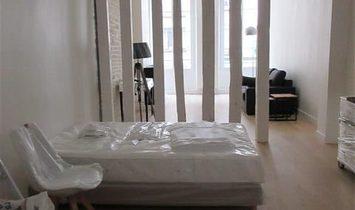 Rental - Studio Paris 4th
