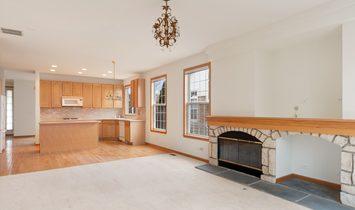 Wonderful One Owner Park Ridge Home