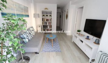 Torrevieja Apartment