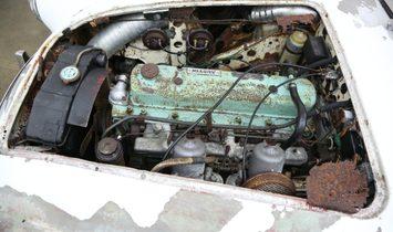 Austin-Healey 3000 BJ8