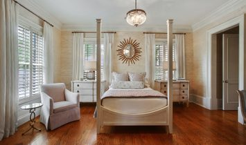 Southern Charm In Sweet Bottom Plantation