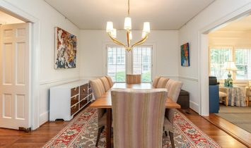 Amazing Renovation In Brookwood Hills With In Law/Rental Suite,  Two Car Garage
