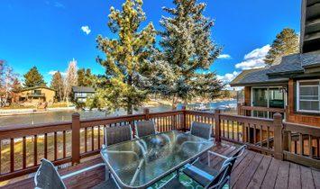 2135 Monterey Drive, South Lake Tahoe, Ca 96150