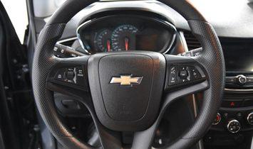 2019 Chevrolet Trax LT Sport Utility 4D