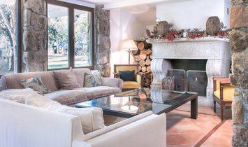Rare Opportunity In Manzanares Del Real