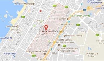 Land / Plot for sell in Al Satwa Dubai