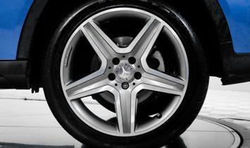2016 Mercedes-Benz GLA GLA 250 AMG Sport Package $43,650 MSRP