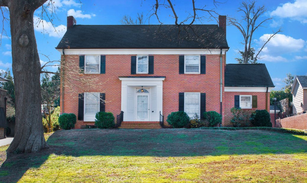1543 Iredell