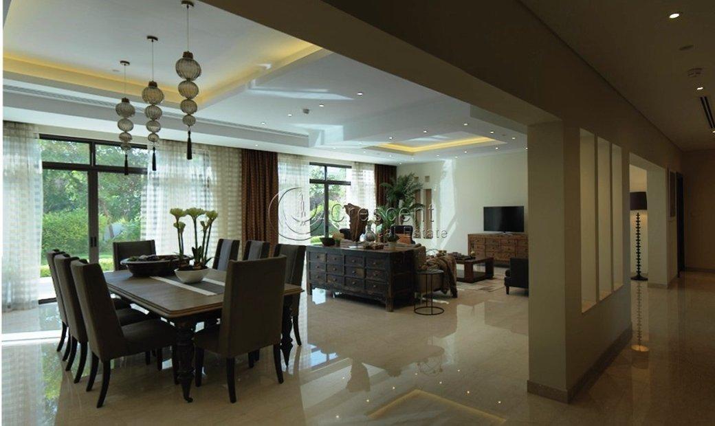 Villa / House for rent in Meydan Dubai