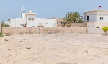 Land / Plot for sell in Jumeirah Dubai