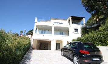 Dpt Alpes Maritimes (06), for sale Golfe-Juan house P6 of 248,96 m² - Land of 580,00 m²