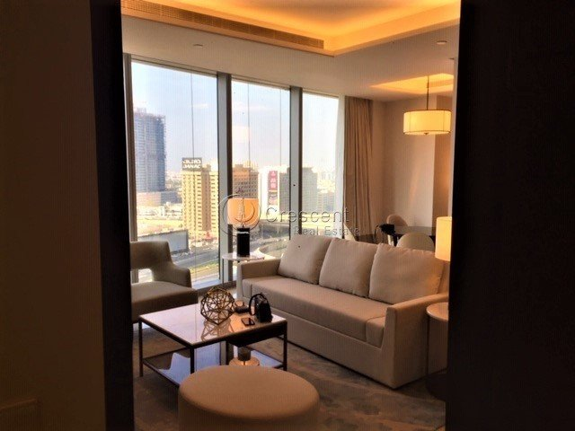 Apartment in Dubai, United Arab Emirates 1