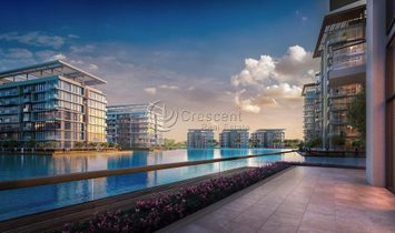 Whole Building for sell in Meydan Dubai