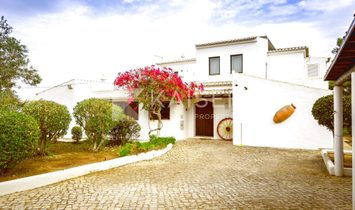 Carvoeiro Villa house