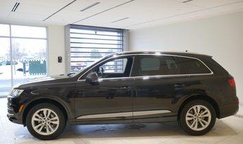 2019 Audi Q7 Premium Plus 45 TFSI quattro