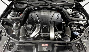 2013 Mercedes-Benz CLS CLS 550