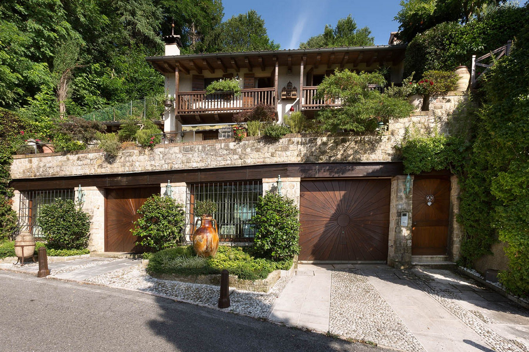 House in Asolo, Veneto, Italy 1