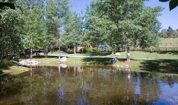 Subdivision: Little Elk Creek Village Block: 3 Lot: 17 Filing 2