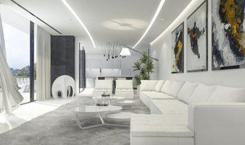 Superb Luxury Villa under construction in Jávea, La Corona