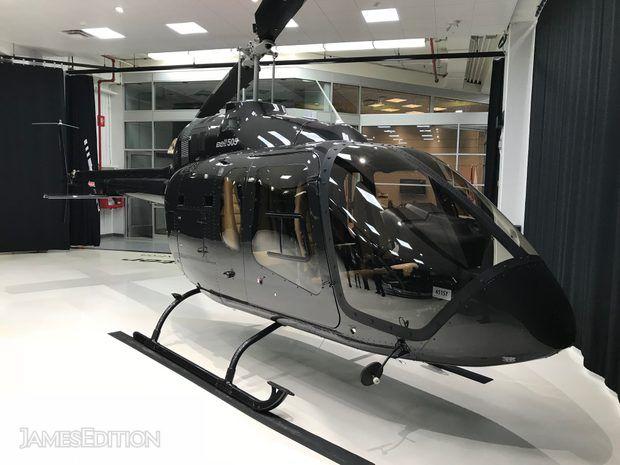 Bell 505 Jet Ranger X (10802945)