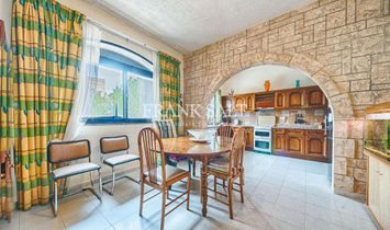 Finished Detached Bungalow Mellieha
