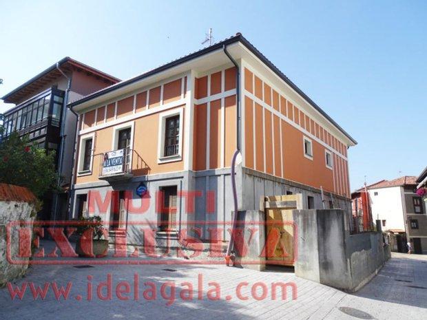 Apartment in Plentzia, Basque Country, Spain 1