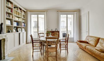 Luxurious Apartment In Paris 16th   Trocadéro