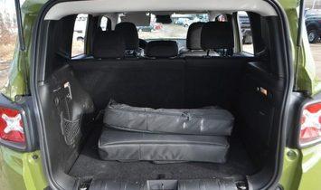 2016 Jeep Renegade