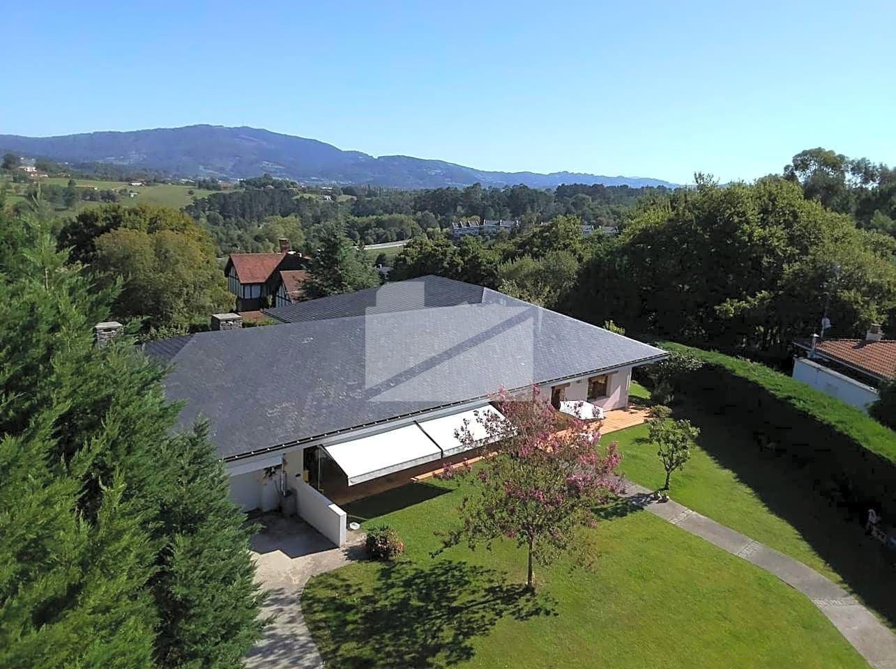 Villa in Mungia, Basque Country, Spain 1