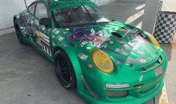 2010 Porsche 911 GT3 Cup RSR