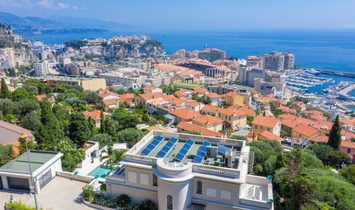 Magnificent Mansion House On The Doorstep Of Monaco