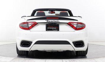 2019 Maserati GranTurismo
