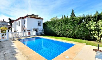 House in Benalmadena, Andalusia, Spain