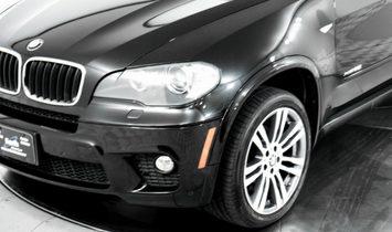 2011 BMW X5 xDrive35i M Sport Package