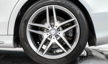 2014 Mercedes-Benz S-Class S 550 AMG Sport $106,455 MSRP New