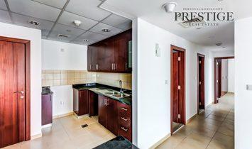 Apartment / Flat for rent in Jumeirah Beach Residence Dubai