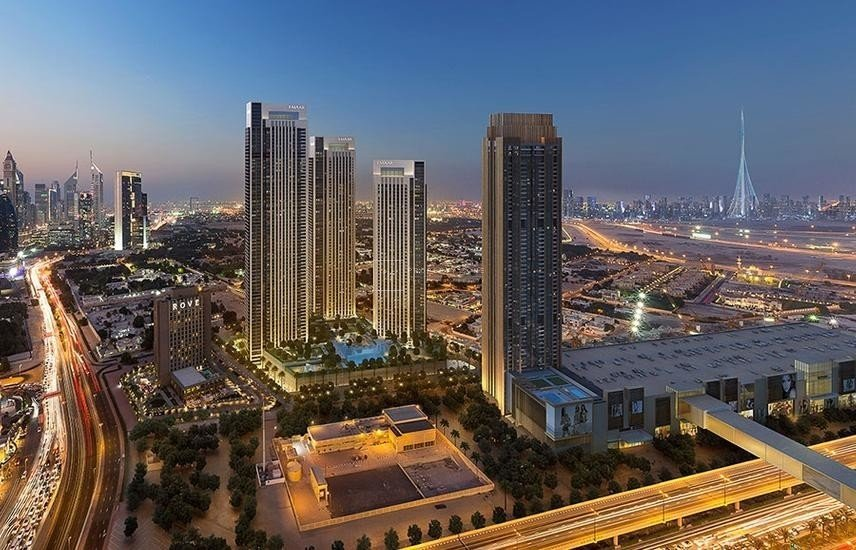 Apartment / Flat for sell in Downtown Dubai Dubai in Dubai ...