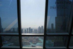 Downtown Dubai, Dubai, United Arab Emirates 1