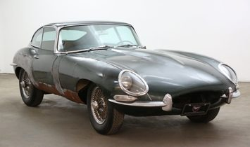 Jaguar XKE Series I