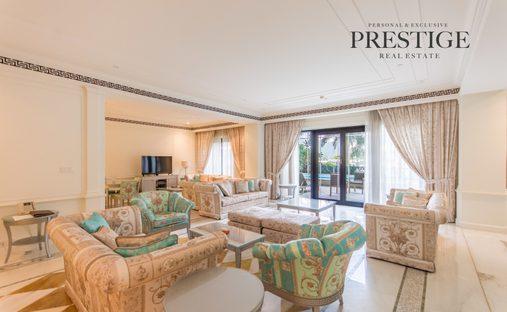 Penthouse in Bur Dubai, Dubai, United Arab Emirates