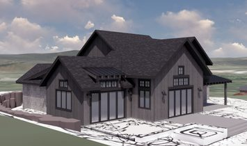 Brand New Construction In River Valley Ranch