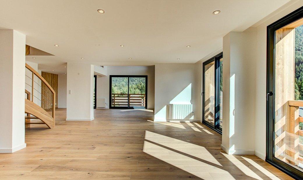 Apartment Saphir
