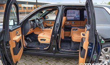 2019 Trasco Armored 2019 Rolls-Royce Cullinan