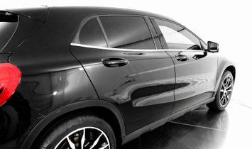 2016 Mercedes-Benz GLA GLA 250