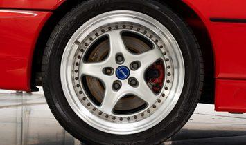 1994 BMW 850 CSi Euro-Spec