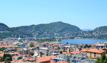 Wohnung in Como, Lombardei, Italien 1