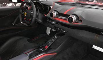 2019 Ferrari 812 Superfast rwd