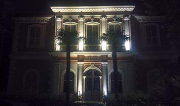 Villa à Via Romana, Ligurie, Italie 1