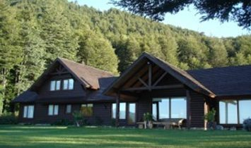 Country House in Pucón, Araucania, Chile 1